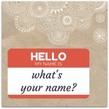What is your name? | Kimba Likes